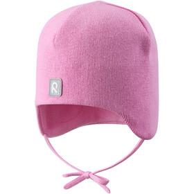 Reima Kivi Beanie Barn rose pink